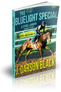 Bluelight Special Free Short Story from J. Carson Black