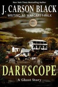 Darkscope by thriller author J. Carson Black