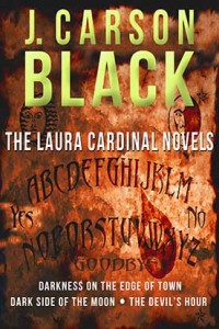 Laura Cardinal Series by J. Carson Black