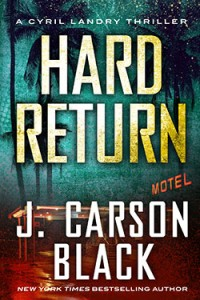 HARD RETURN COVER