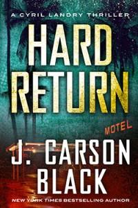 HARD RETURN COVER