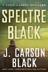 Spectre Black from New York Times Best Seller J. Carson Black