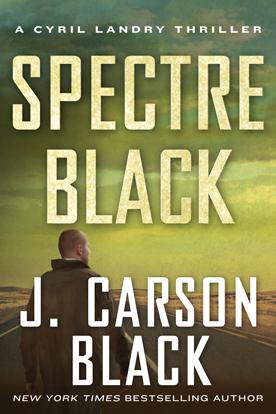 http://www.jcarsonblack.com/novels/spectre-black/ book cover