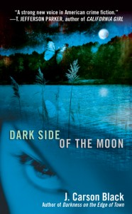 bookcover for Darkside of the Moon