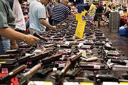 Houston Gun show