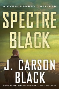 Spectre Black book cover