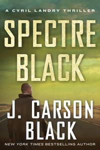 Spectre Black book cover