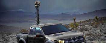 The FREEDOM ON-THE-MOVE tactical surveillance system