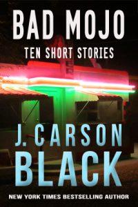 Bad Mojo short stories cover